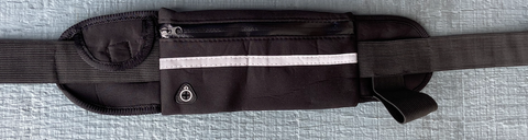Run: Universal Performance Belt