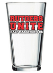 Rutgers Unite 2019 Pint Glass
