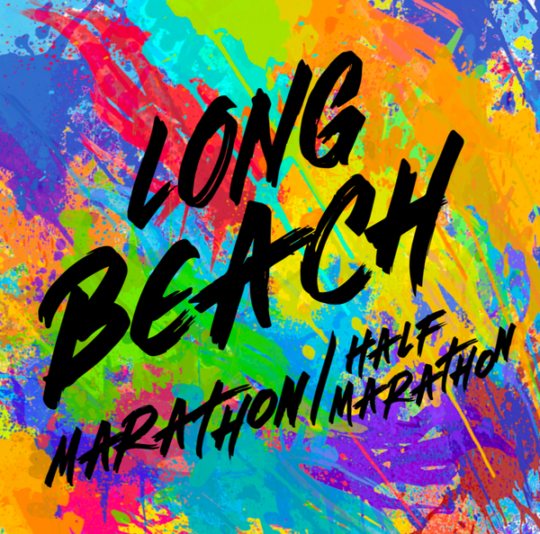 Long Beach Sticker