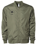 Shamrock Run Portland: 2020 Bomber Jacket