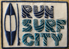 Surf City Marathon Patch