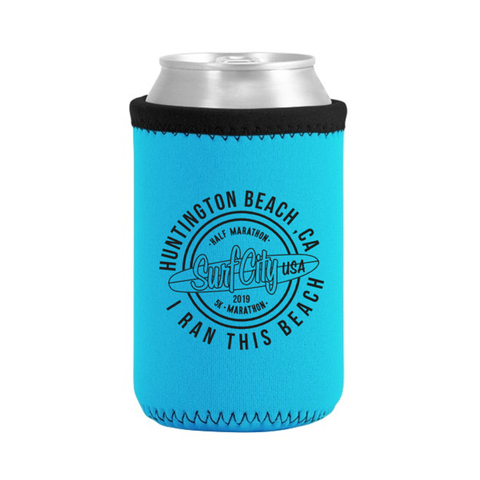 Surf City Marathon Koozie