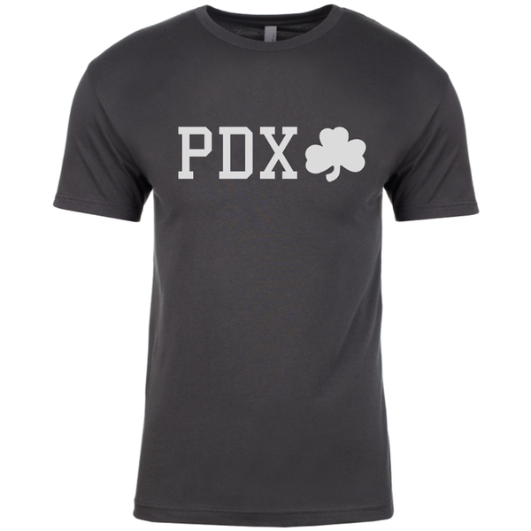 Portland Shamrock Run PDX Tee - Men's