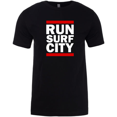 Surf City 2019 RUN SURF CITY Tech Tee - Men's