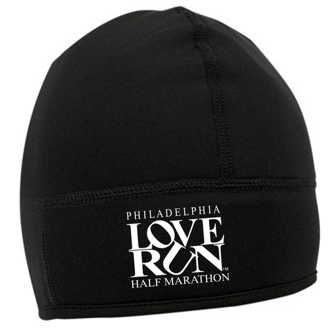 Philadelphia Love Run Performance Beanie