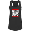 Surf City 2019 RUN SURF CITY Tech Tank - Women's