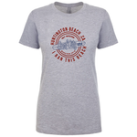 Surf City Marathon Official 2019 Venue Tee - Women's