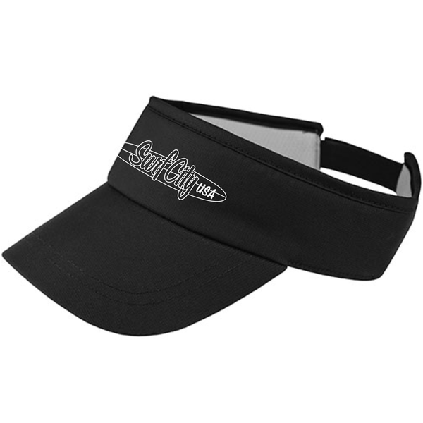 Surf City Marathon Visor