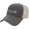Portland Shamrock Run PDX Hat - Unisex