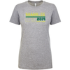 CLEARANCE: Tee, Portland Shamrock Run 2019 - FINAL SALE