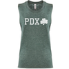 Portland Shamrock Run PDX Tank - Women's