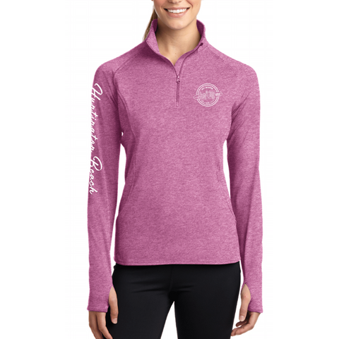Surf City Marathon Official 2019 Tech Zip - Women's