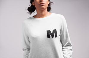 Oversized Logo-Appliquéd Loopback Cotton-Blend Jersey Sweatshirt
