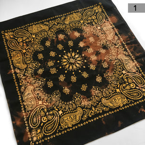 """Black Hole Sun"" Large Bandana - Ltd. Edition (only 3 made)"