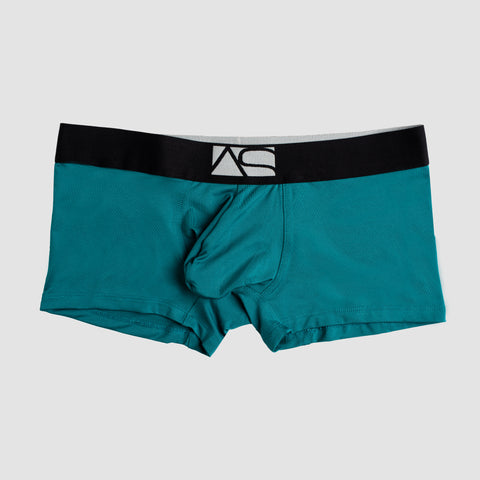 SHAPED POUCH TRUNKS