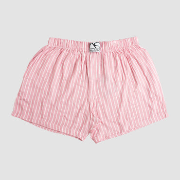 SIDE POCKET RELAX SHORTS