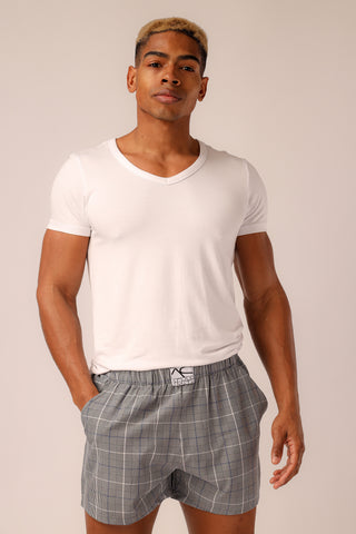 RELAX SHORT WITH POCKETS
