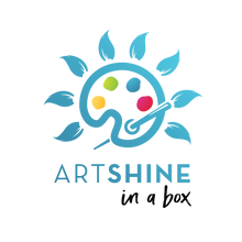 Artshine in a Box (6 Months – Ages 7-12)