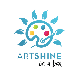 Artshine in a Box (3 Months – Ages 7-12)