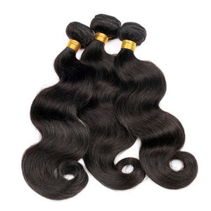 Brazilian Bodywave Bundles