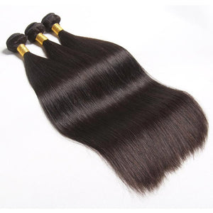Peruvian Silk Straight
