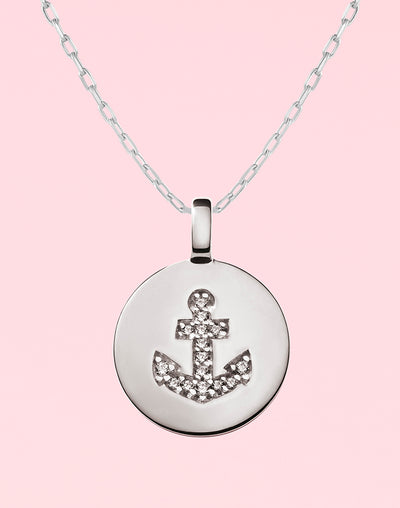 """Be Strong"" Anchor Gift Set"
