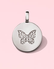 """Believe in Yourself"" Butterfly"