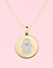 """Protect What You Love"" Hamsa Gift Set"