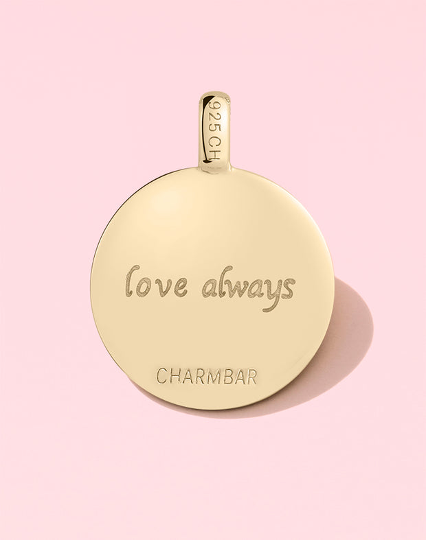 """Love Always"" Heart Gift Set"