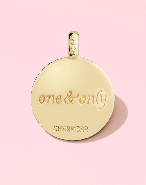 """One & Only"" Initial Letter"