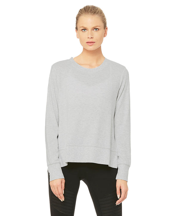 Glimpse Long Sleeve Top [available in 6 colors]