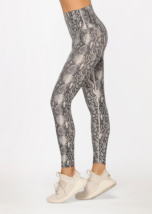 Complete Comfort Full Length Legging