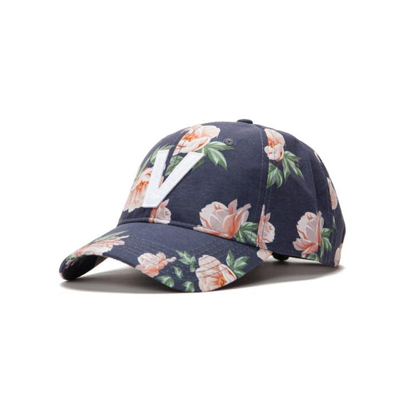 Coach Floral Hat [available in 2 colors]