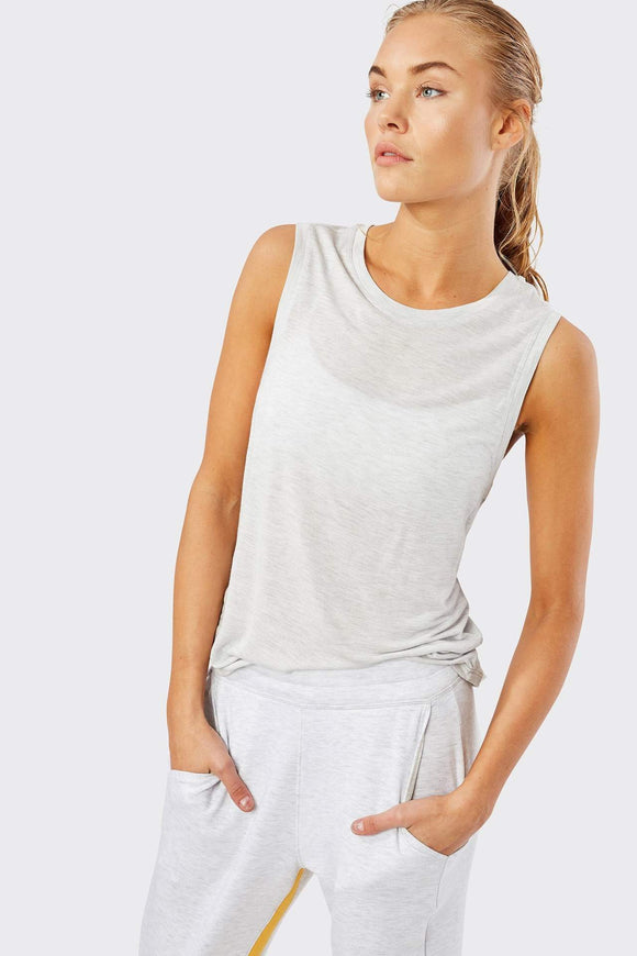 Drifter Tank [available in 2 colors]