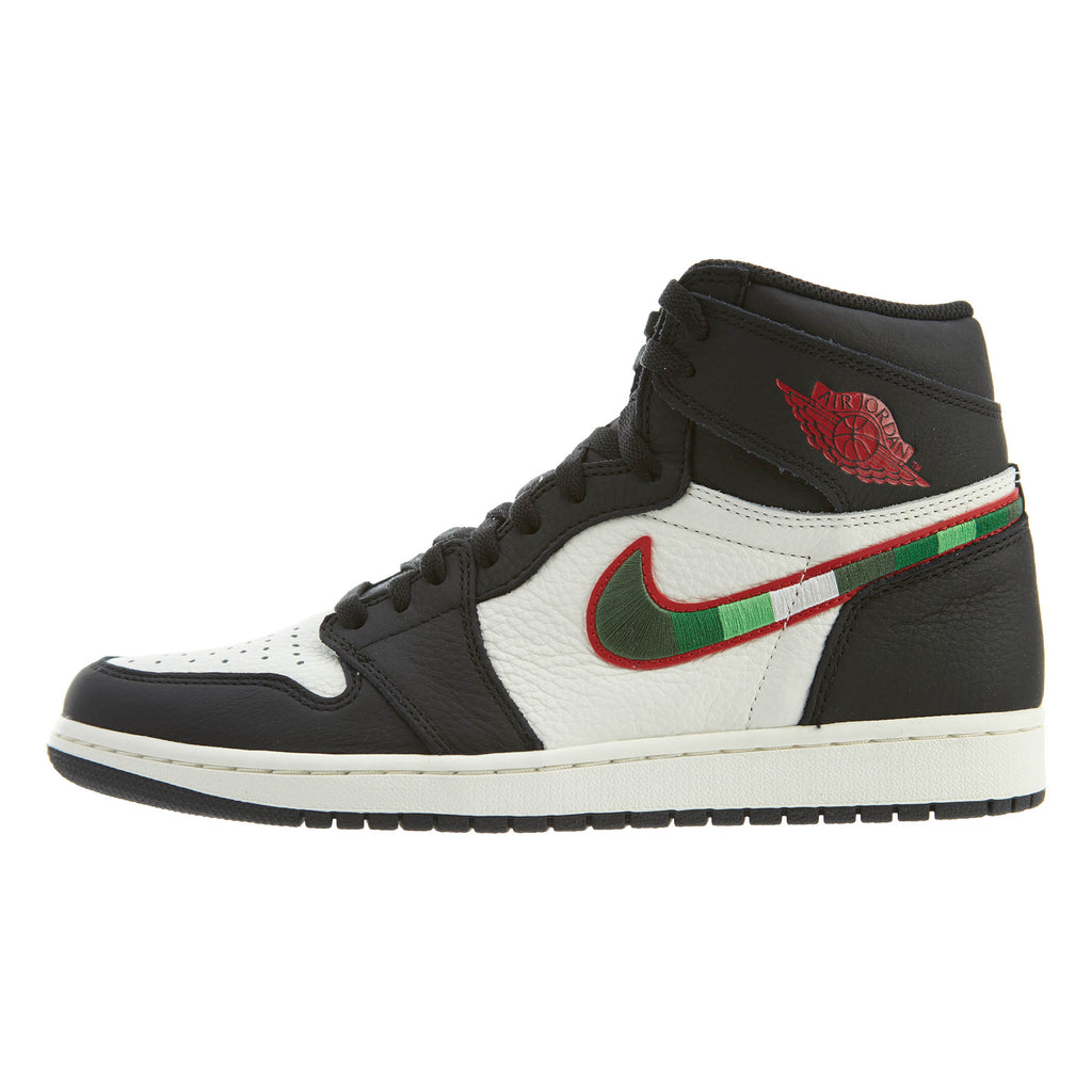 Jordan 1 Retro High Og Mens Style : 555088-015