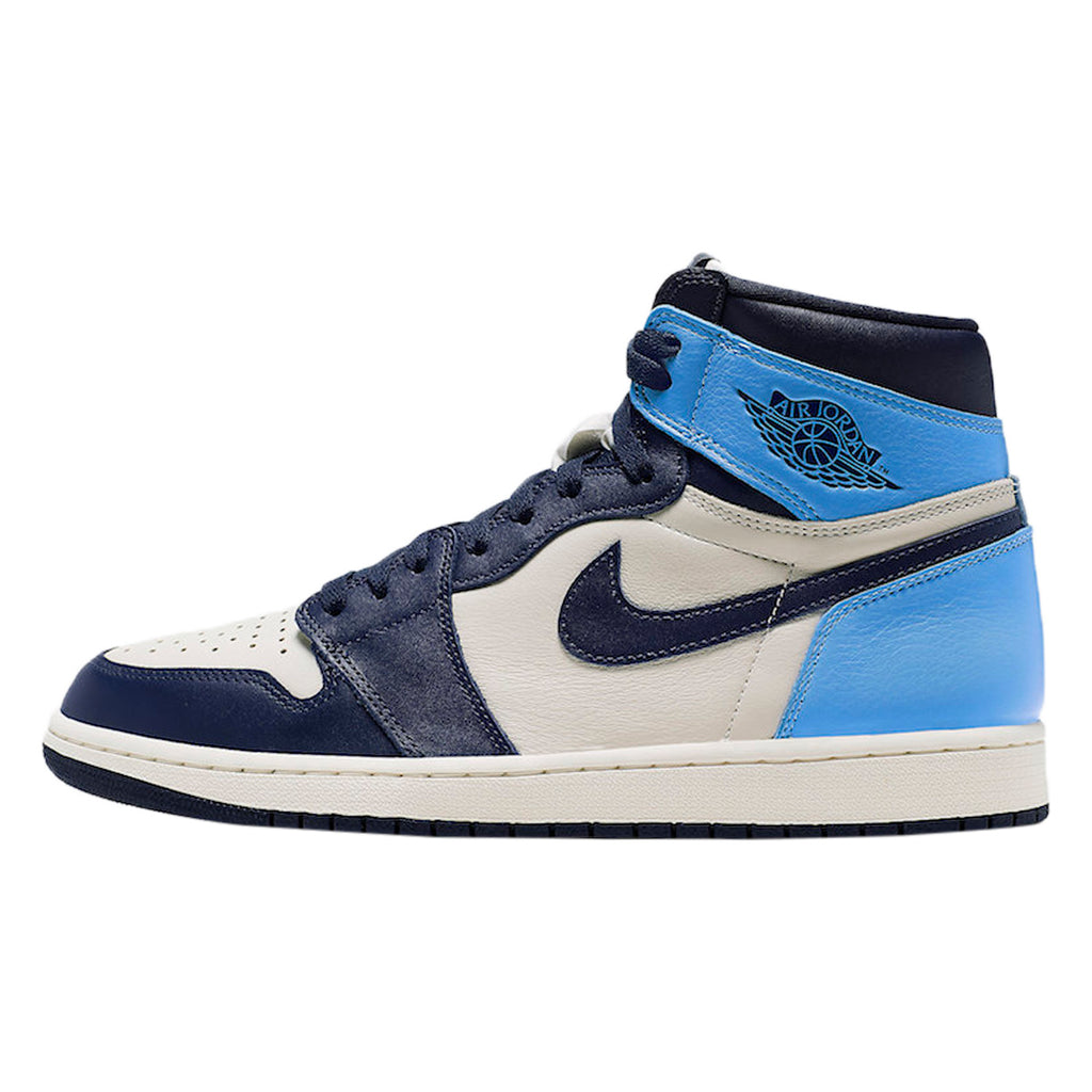 Jordan 1 Retro High Og Mens Style : 555088-140