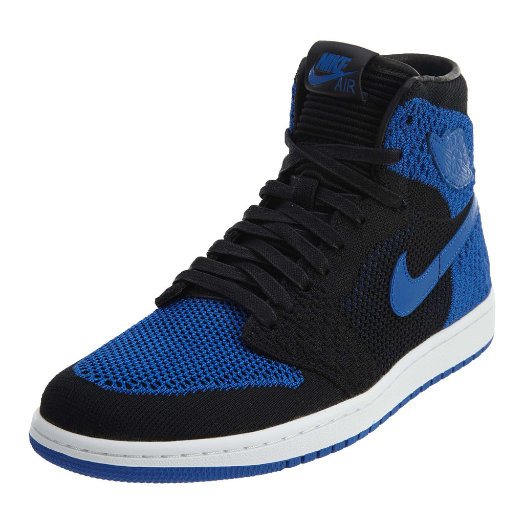 Jordan 1 Retro High Flyknit Royal