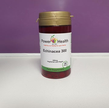 Power Health Echinacea 30 Tablets