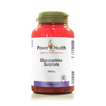 Power Health Glucosamine Sulphate 2KCl 90 Tablets