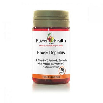 Power Health Power Dophilus 30 Capsules