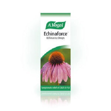 A. Vogel Echinaforce Echinacea Drops 15ml