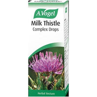 A. Vogel Milk Thistle Complex Drops 50ml