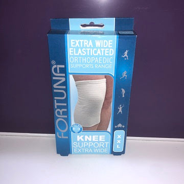 Fortuna Knee Support - XXL Extra Wide