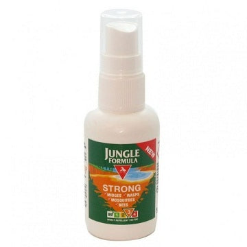 Jungle Formula Strong Insect Repellent Spray 60ml