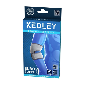 Kedley Elbow Support- One Size