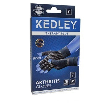 Kedley Arthritis Gloves - Small