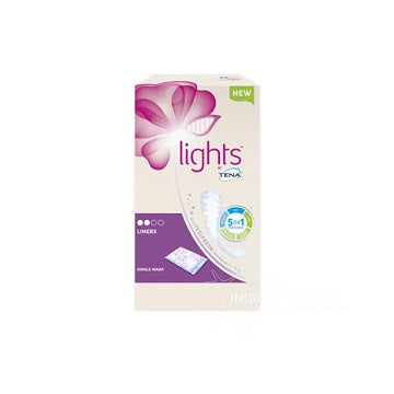 Tena Lights Liners x24