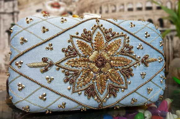 Lovely Party Clutch