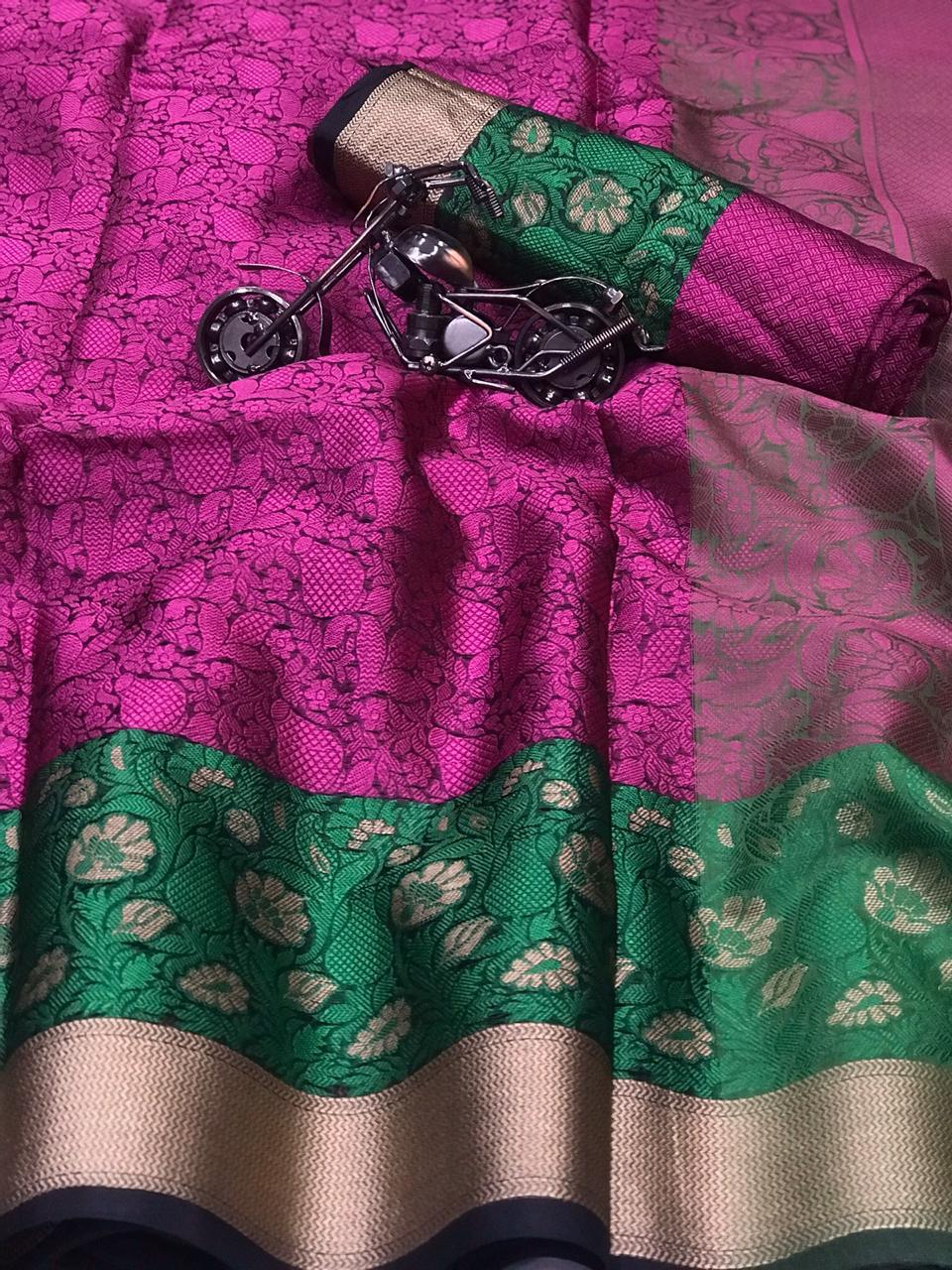 Exclusive Party Wear Collection Saree