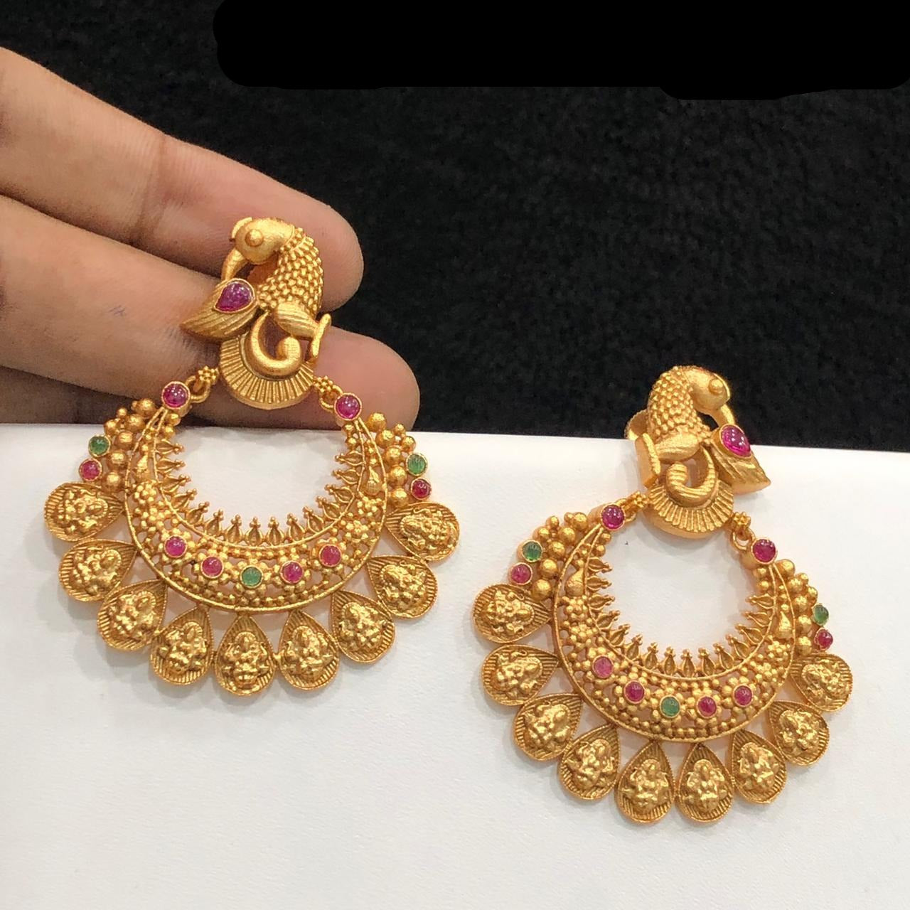 Exclusive Earring Collection